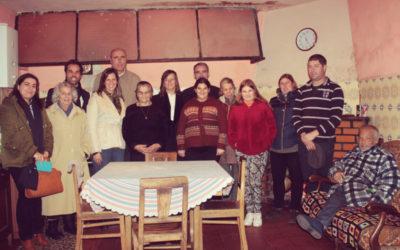 Projecto solidário dá nova casa a família de Castanheira de Pera